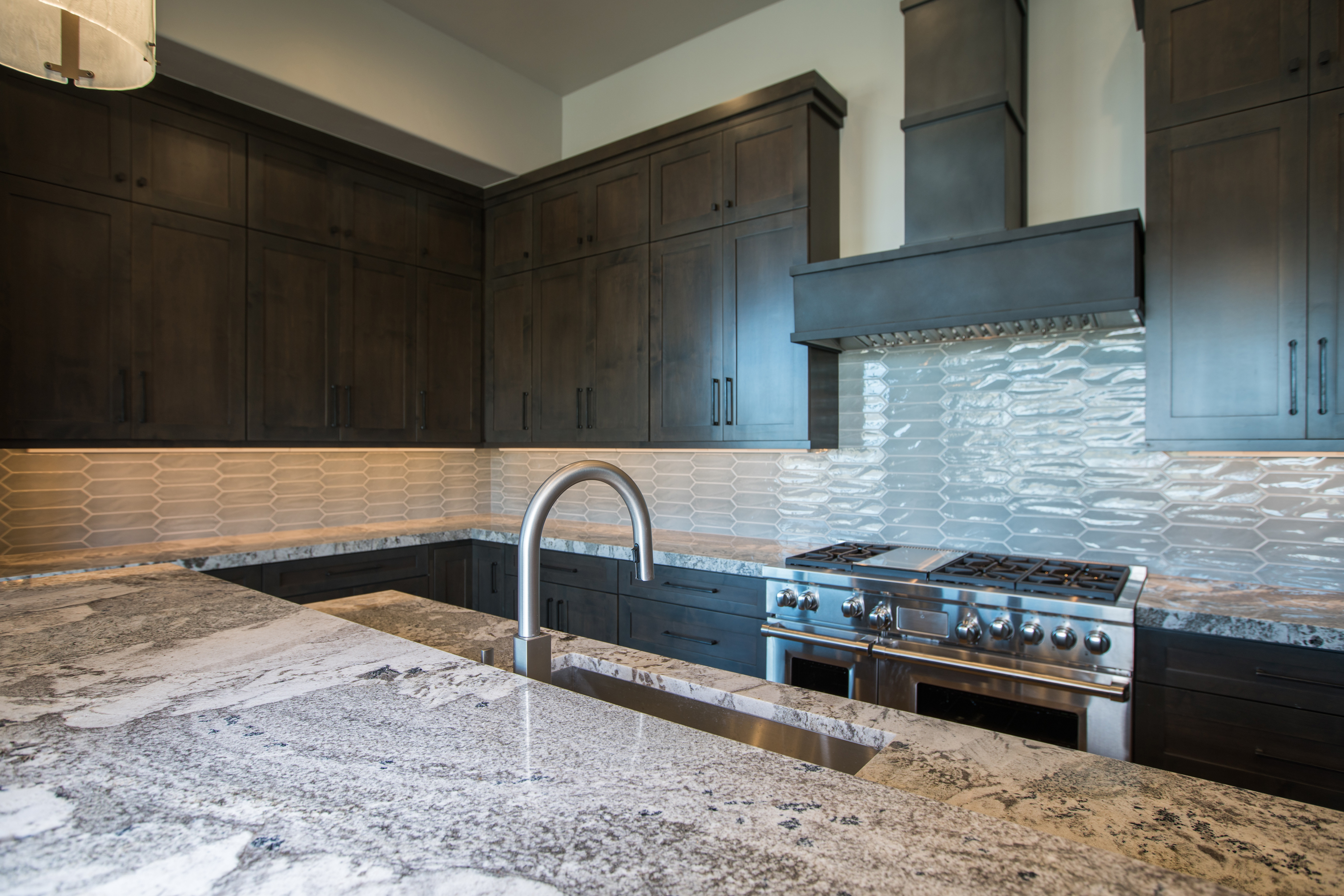 Utah Tile and Countertops - Paul Dowland Tile, Inc