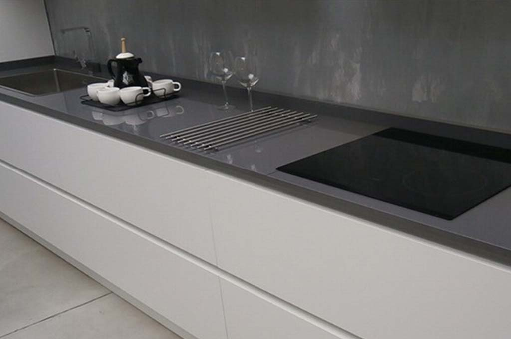 Commercial Countertop Installer